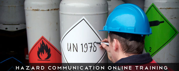 Hazard Communication Online Training