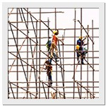 Scaffolding Competent Person Training